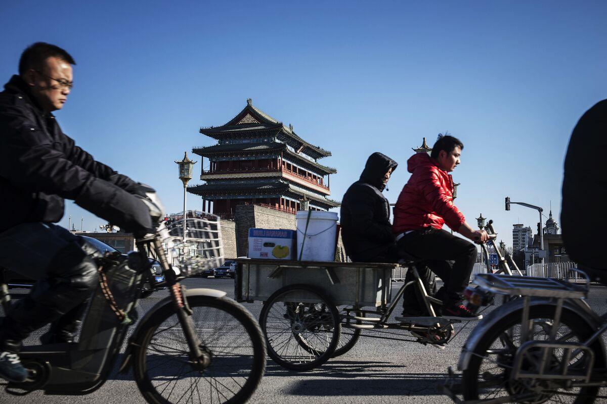 E-Bikes Rule China's Urban Streets: Hyperdrive Daily thumbnail