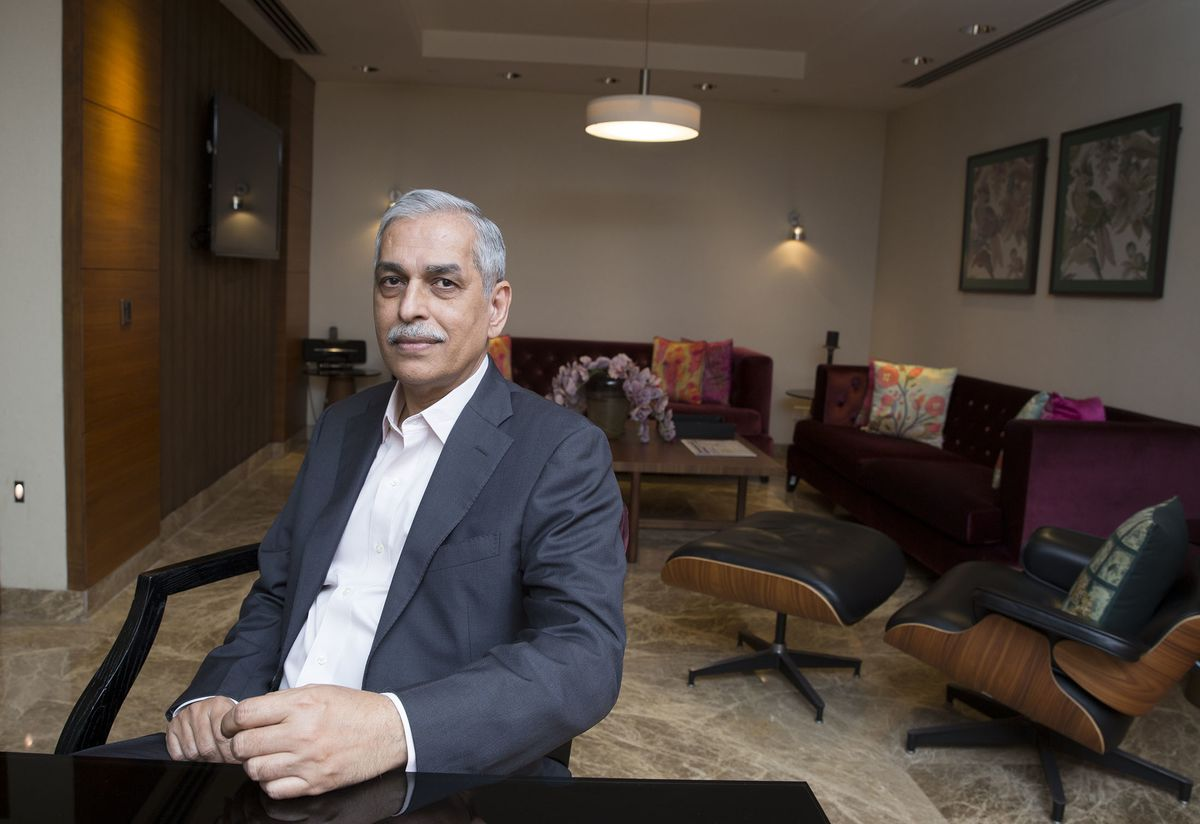 After Singh Brothers' Alleged Fraud, New Fortis CEO Plans Fixes