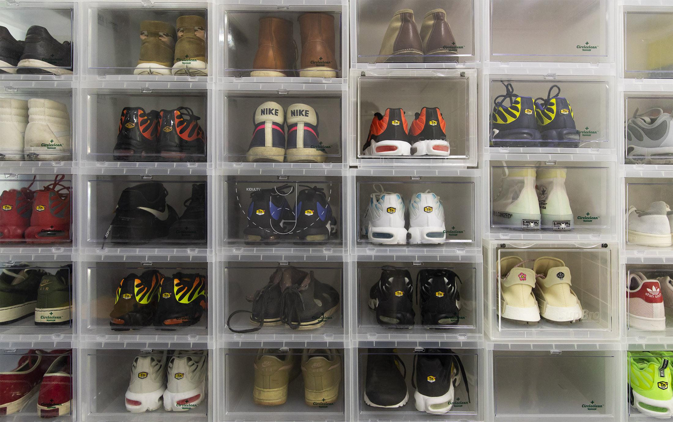 Returns Flipping Air Jordans