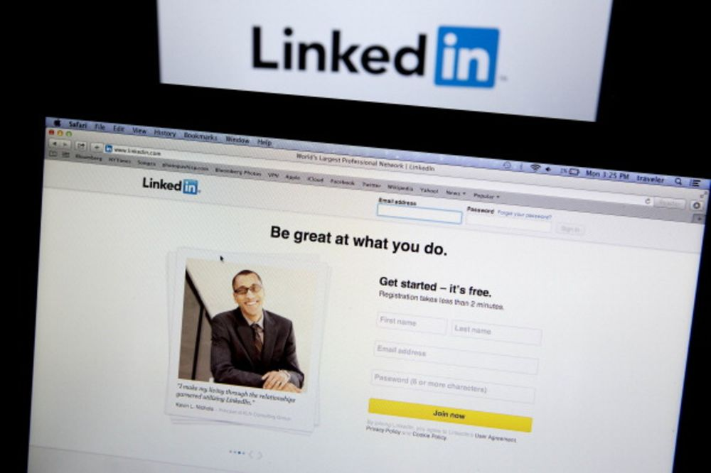 Microsoft Needs LinkedIn to Conquer the Office