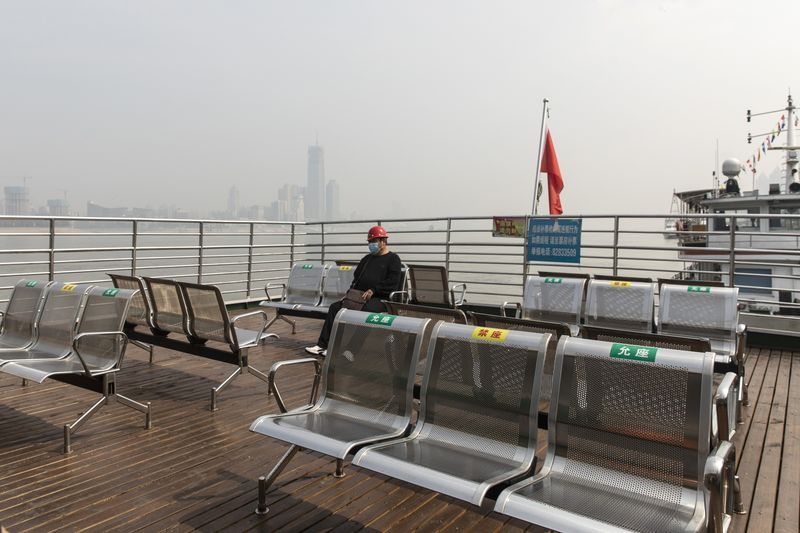 Life In Wuhan As Road From Lockdown to Liberty Paved With Economic Trade-Offs