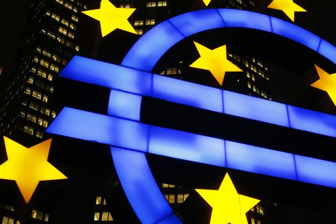 ECB Holds Rates as Stronger Euro Threatens Economic Recovery