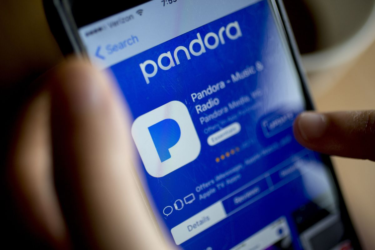 Pandora to Expand in Atlanta Because Oakland Is Too Costly