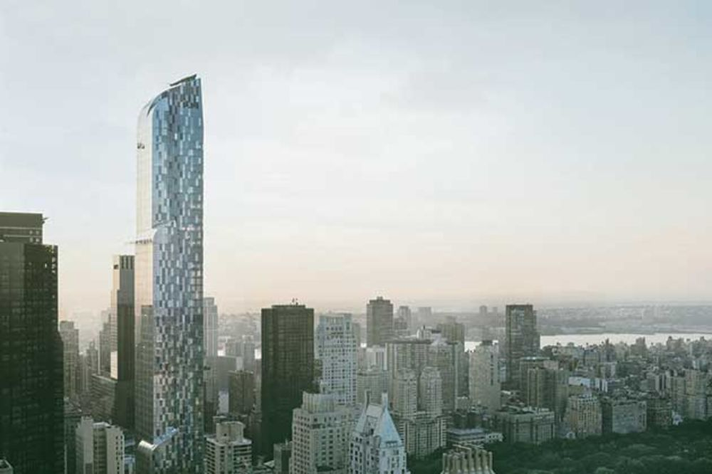 Gary Barnett, Controversial Master of New York City Luxury Real