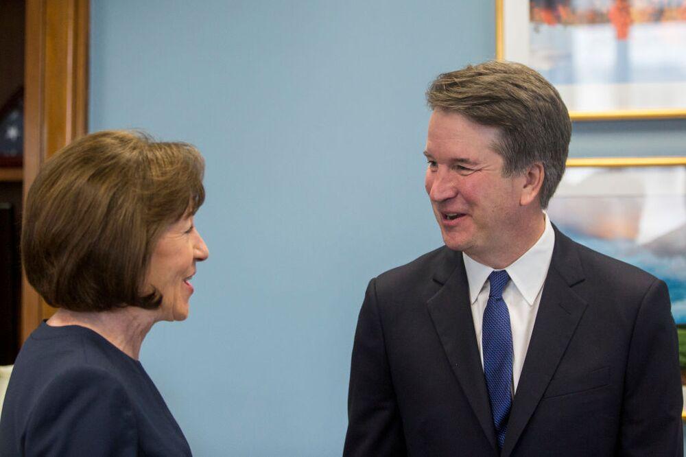 Kavanaugh's Confirmation Shows Republicans' Brutal Politics