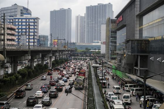 Duterte Is Paying Filipinos to Move From City to Countryside
