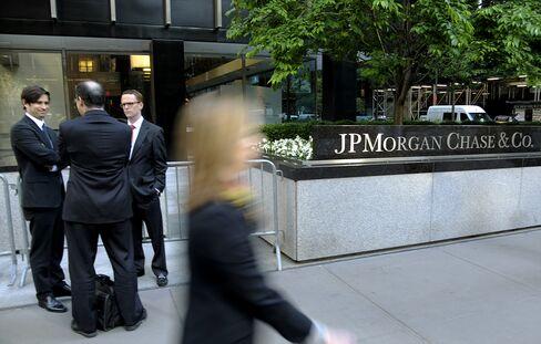 JPMorgan CIO Leader Tse Is Said to Leave to Start Hedge Fund