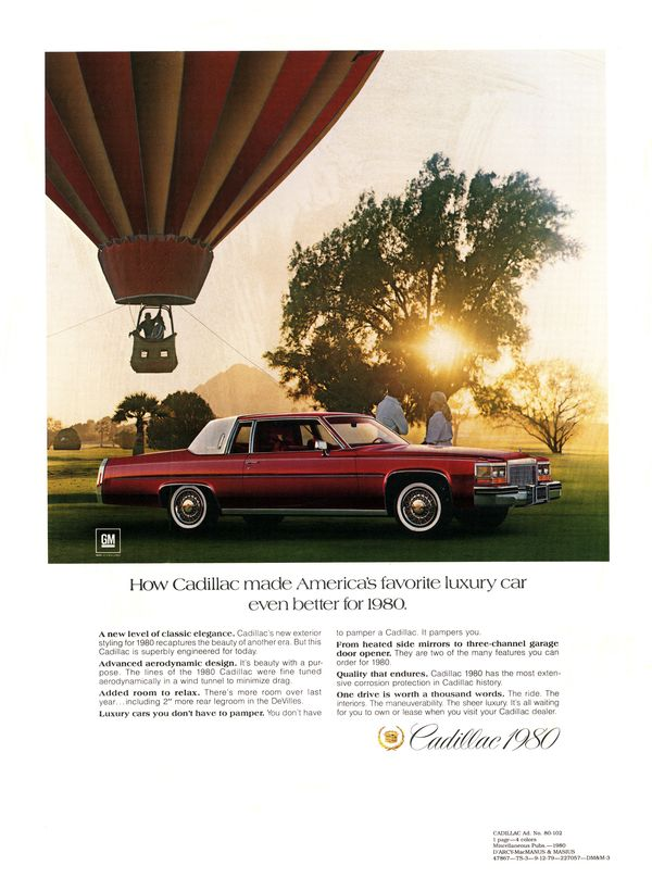 The Best Car Ads of the 1980s - Bloomberg