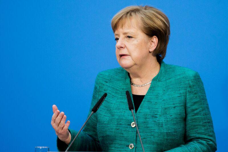 Η πιο σημαντική δουλειά του κυβερνητικού συνασπισμού της Γερμανίας