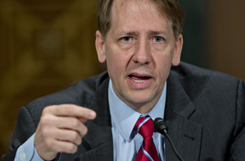 Cordray, Kucinich Spar Over Health Care in Ohio Governor's Race