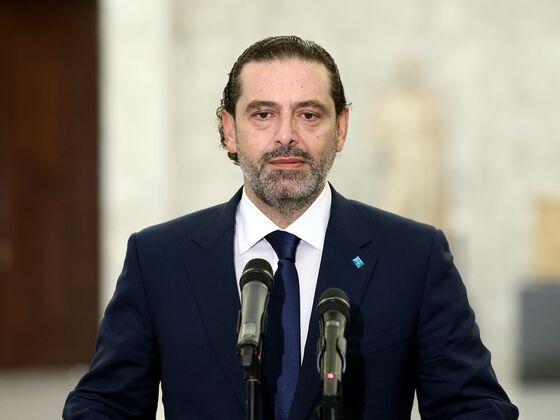 Lebanon's Fate Hangs in Balance as Hariri Decides Future