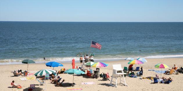 Best Place to Raise Kids in Delaware: Ocean View