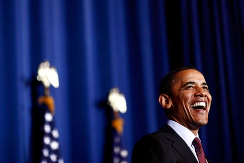 How Super Tuesday Helps Obama
