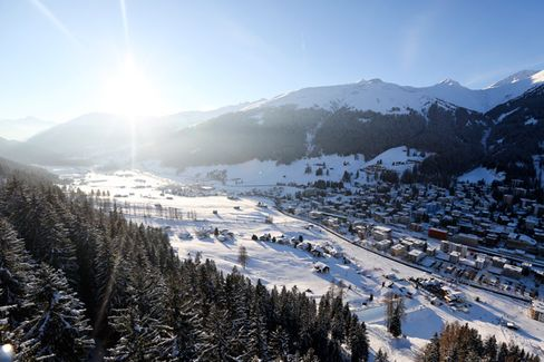 Four Things to Watch for at Davos This Year
