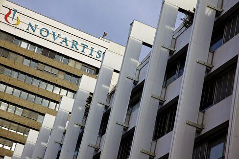 Faster Drug Decision Buoys Novartis as Key Drugs Lose Protection