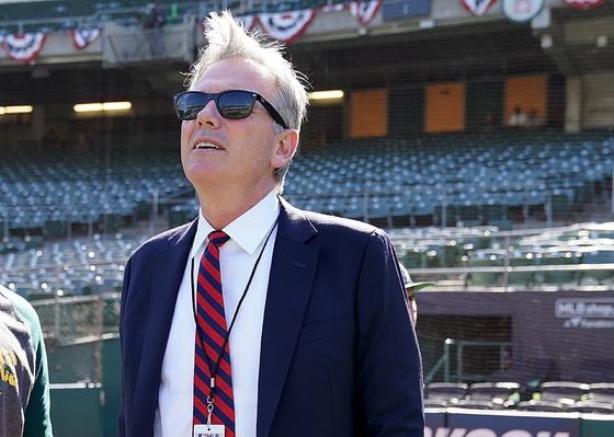 Red Sox SPAC Talks WithBilly Beane's RedBall Said to Collapse