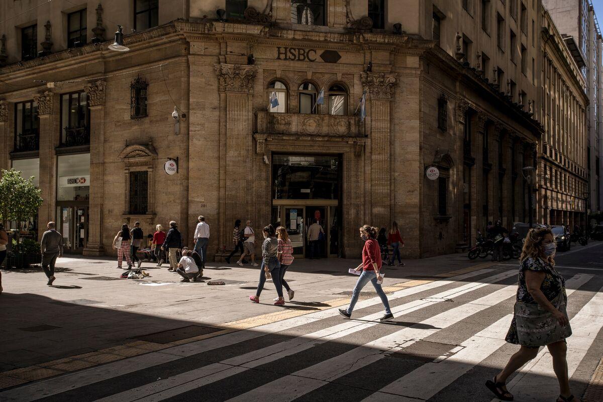 Argentina Wealth Tax Fought by the Rich Raises $2.4 Billion thumbnail