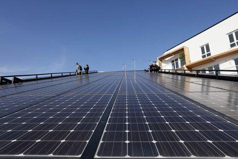 Solar Mosaic's Crowdfunding Beats Treasuries With 4.5% Return