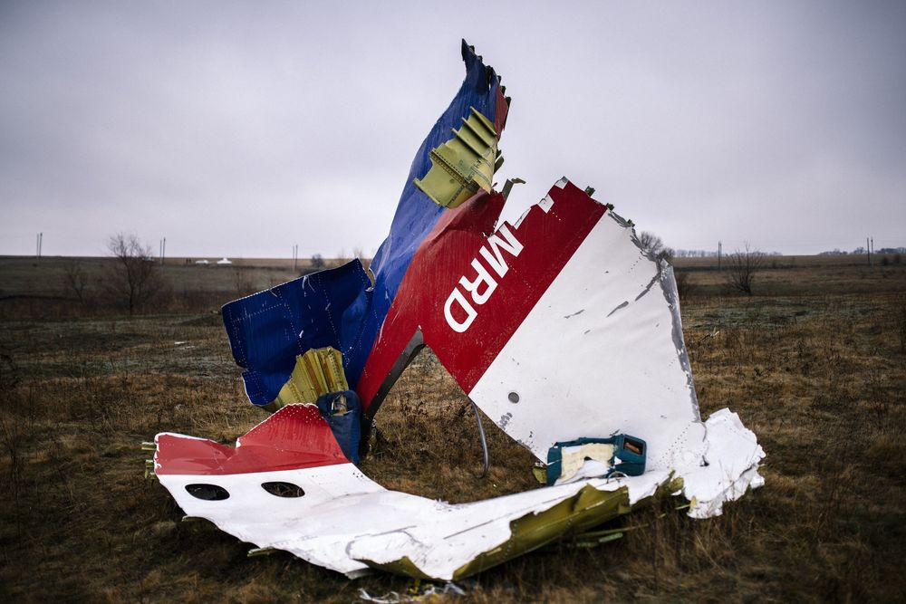 Russia's Dumb Denials on the Downing of MH-17