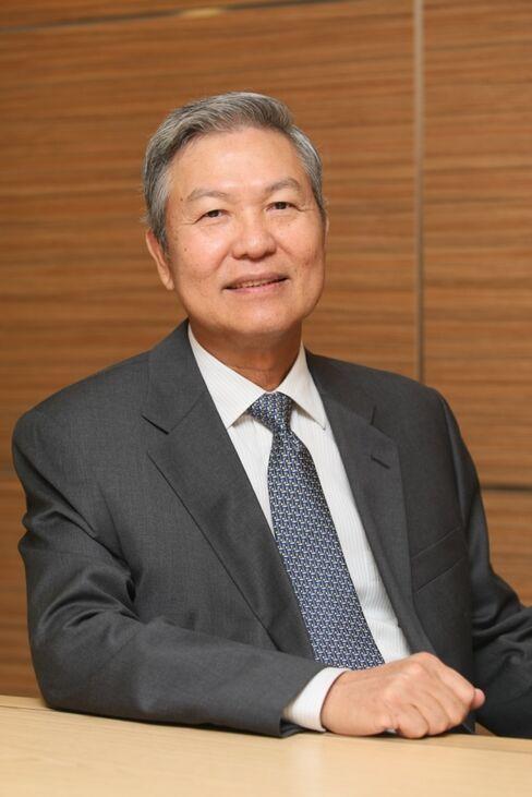 Hartalega Executive Chairman Kuan Kam Hon