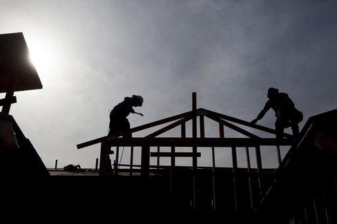 Brookfield Residential Sees U.S. Home Rebound