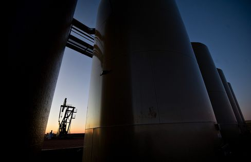 U.S. Was Net Oil-Product Exporter in 2011