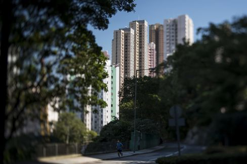 Residential Properties In Hong Kong As Home Prices Are Poised To Fall In 2016