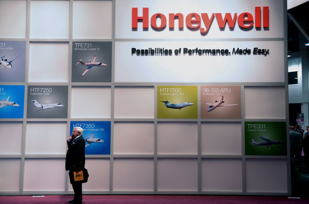 Honeywell Does Little to Alleviate Unease