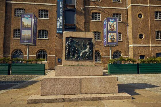 The City of London Has a Slavery Problem