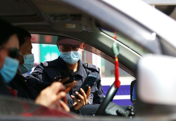 Coronavirus Surveillance Helps, But the Programs Are Hard to Stop