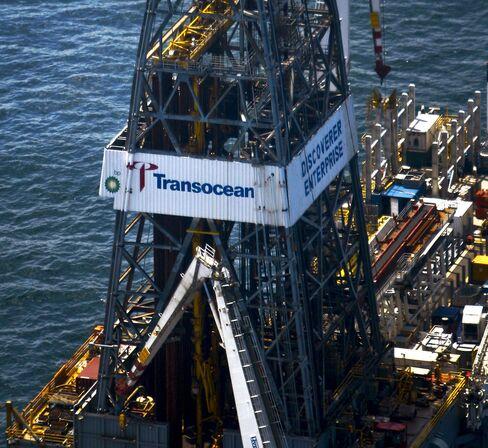 Transocean employees focus of BP oil-spill investigators
