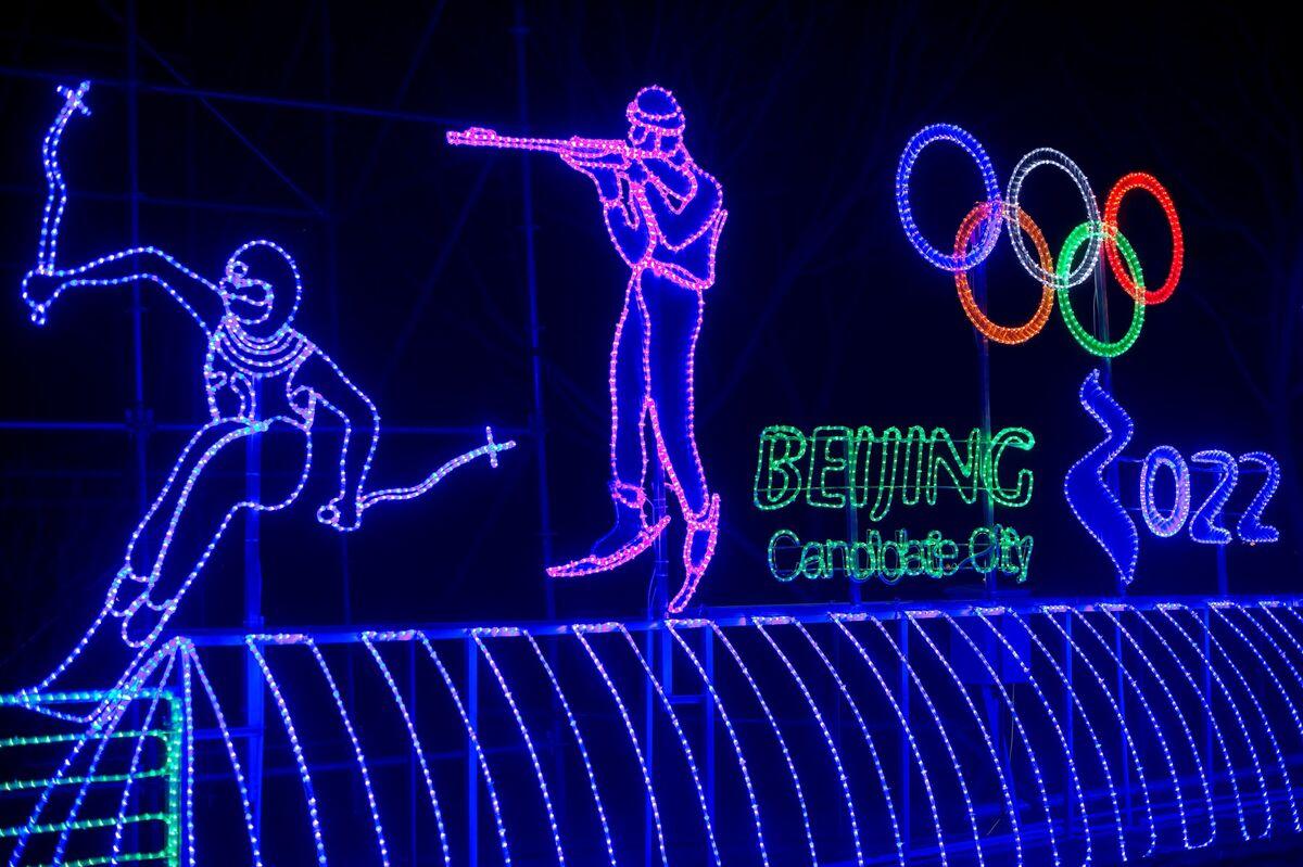 Should America Boycott China's 2022 Olympics?