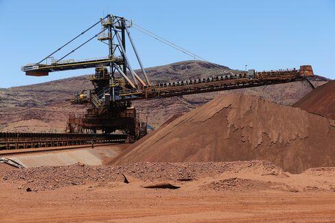 Fortescue Mining Hub