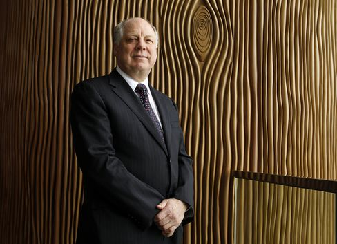 Minmetal Resources Ltd. CEO Andrew Michelmore