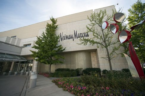 Warburg, TPG Said to Make 150% Profit in Sale of Neiman Marcus