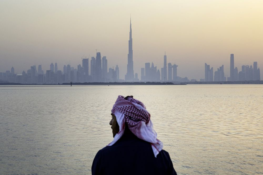 Dubai's Recovery Leaves Trail of Joblessness