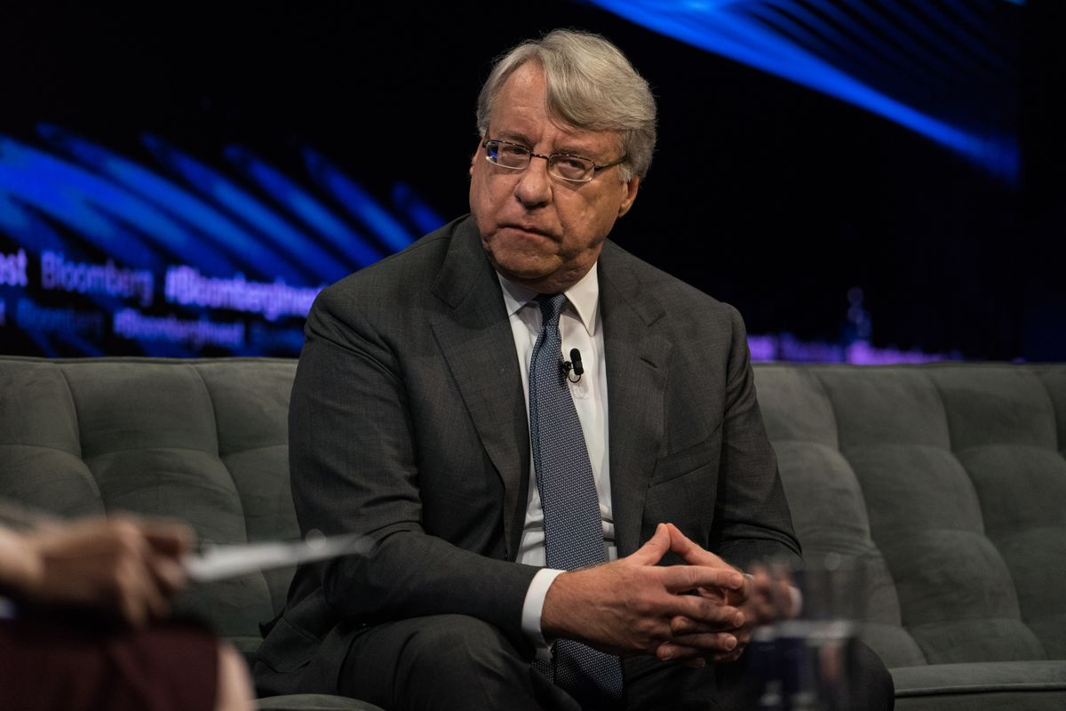 Famed Short-Seller Jim Chanos Says Tesla Headed for 'Brick Wall'