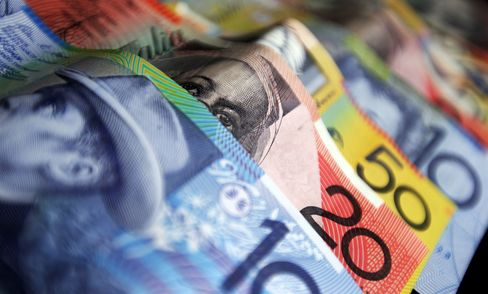 Aussie Dollar Gains as Employers Added More Jobs