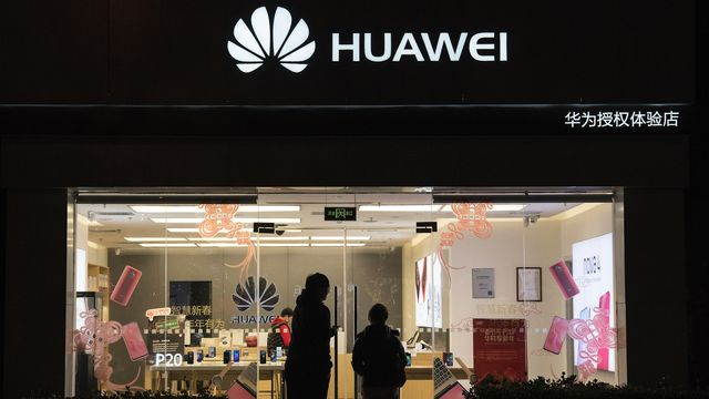 The 'Huawei Issue' Hangs Over Mobile Industry's Biggest Show