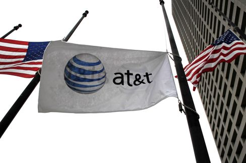 AT&T Gave $963K to Lawmakers in T-Mobile Bid