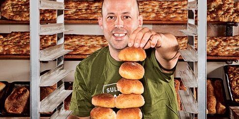 Jim Lahey: Flour Power