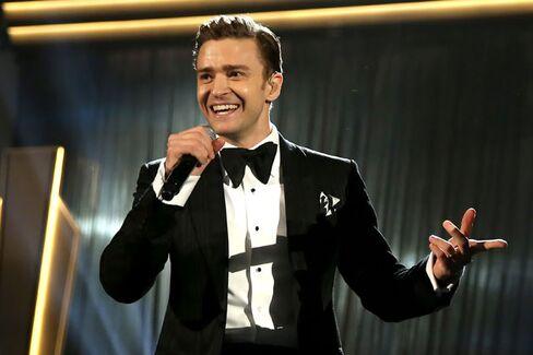 Not Even Justin Timberlake Can Save Bud Light Platinum