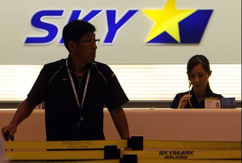 Skymark May Order 15 A380s in International Expansion