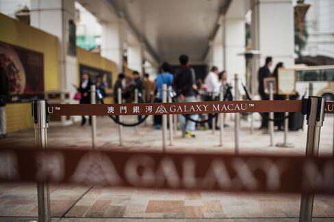 Galaxy Macau Casino Resort