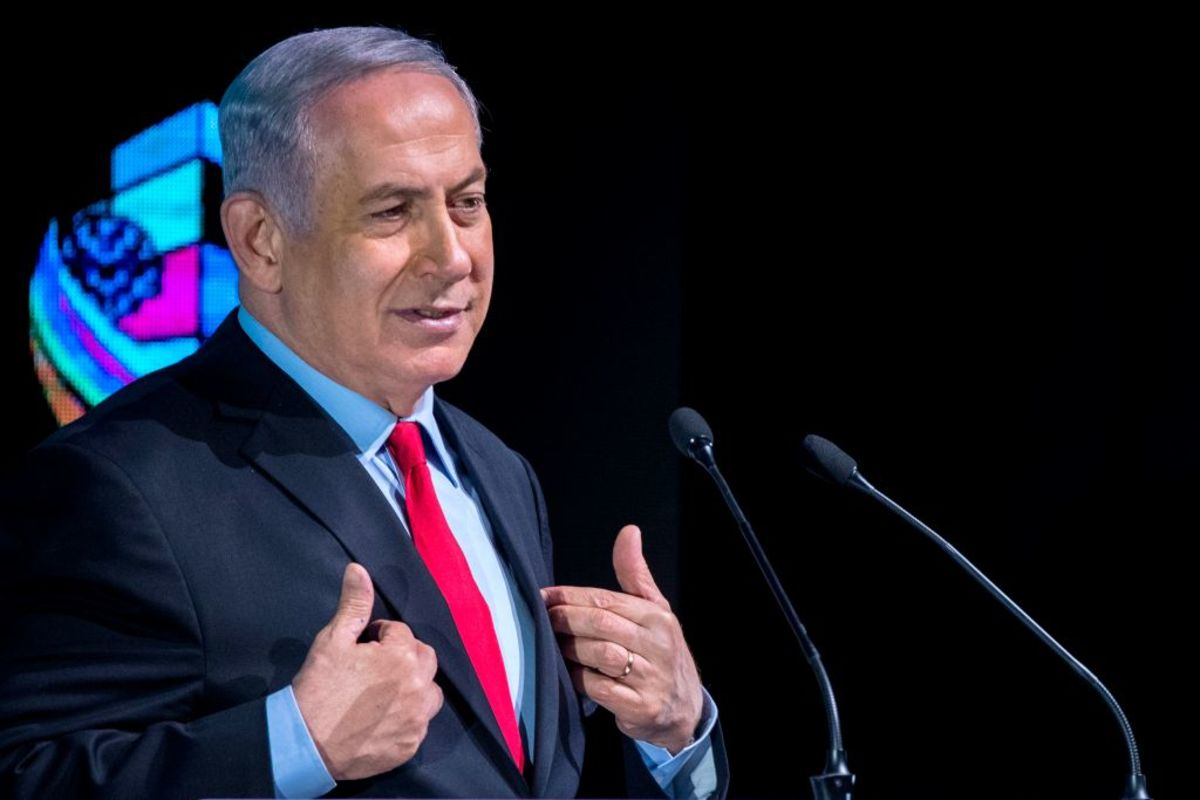 Israel Must Weigh Two Threats: Corruption or Iran?