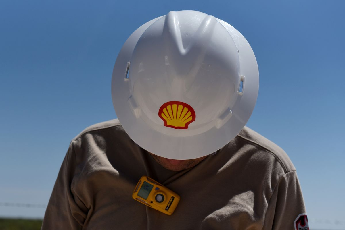 Shell Sued by Australian Tax Office Over Browse Stake