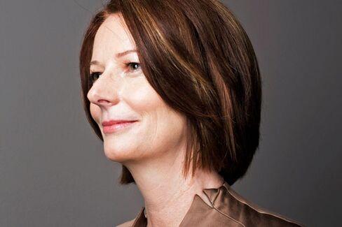 Australia's Two-Speed Economy Tests Gillard's Reelection Bid