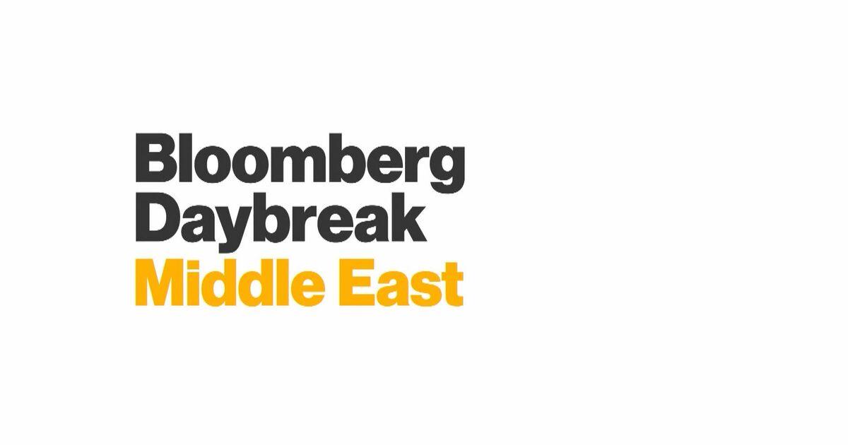 Bloomberg Daybreak: Middle East Full Show (03/26/2019