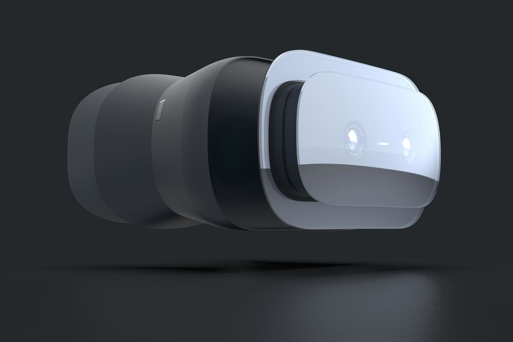 Augmented Reality Headset for Over $11,000 Is Winning Investors