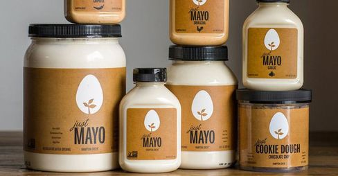 Just Mayo Products